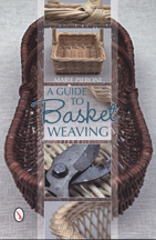 sweetgrass basket weaving instructions